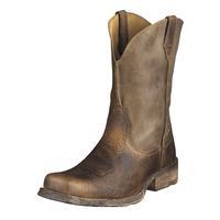 Ariat Rambler Square Toe Cowboy Boots