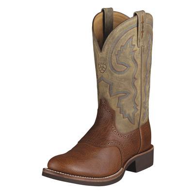 Ariat Quantum Crepe Cowboy Boots