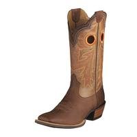 Ariat Wildstock Weathered Cowboy Boots