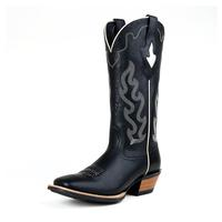 Ariat Crossfire Caliente Cowgirl Boots