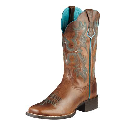 Ariat Tombstone Cowgirl Boots