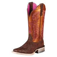 Ariat Outlaw Chico Cowgirl Boots