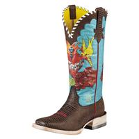 Ariat Nevada Lily Cowgirl Boots