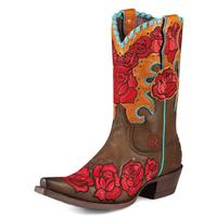 Ariat Rodeo Rosita Cowgirl Boots