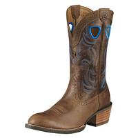 Ariat Rawhide Cowboy Boots