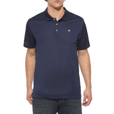 Ariat Tek Mens Polo Shirt