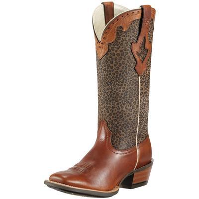 Ariat Women's Caliente Crossfire Boots