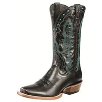 Ariat Hotwire Napa Black Cowboy Boots