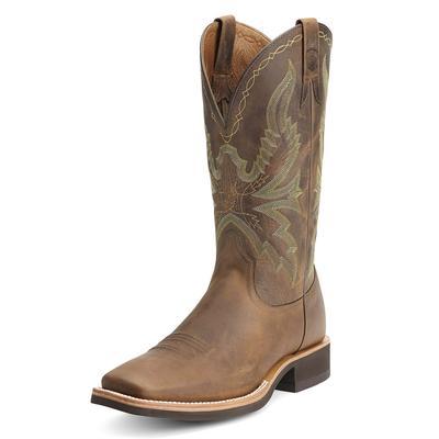 Ariat Men's Quantum Brander Crepe Boots
