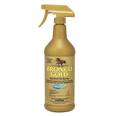 Farnam Bronco® Gold Fly Spray 32 oz.
