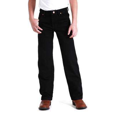 Wrangler Cowboy Cut Original Fit Boys Jeans