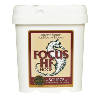 Source®  Focus HF Hoof Supplement