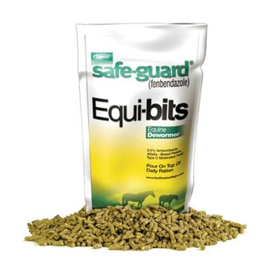 Safe-Guard Equi-Bits 1.25lbs