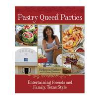 Pasty Queen Parties