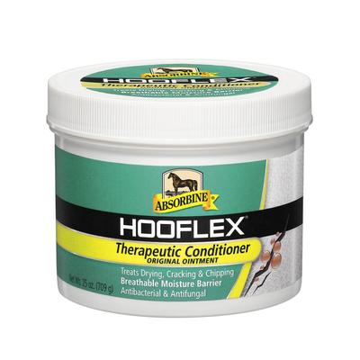 Absorbine Hooflex ® Therapeutic Conditioner Ointment