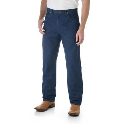 Wrangler Relaxed Fit Mens Jeans