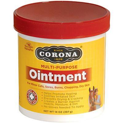 Corona ® Multi- Purpose Ointment 14 Oz.Jar