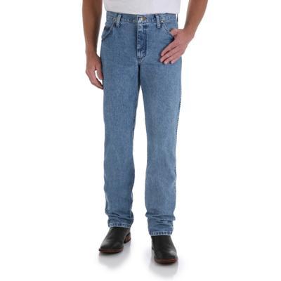 Wrangler Premium Performance Cowboy Cut Regular Fit Mens Jeans