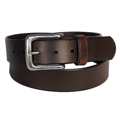 D&D Mens Buffalo Beveled Belt