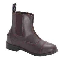Devon-Aire Childs North Park Zip Paddock Boots