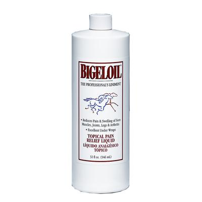 Absorbine Bigeloil ® Liniment 32 Oz.