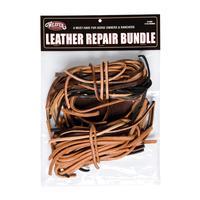 Leather Repair Bundle, 1 lb.