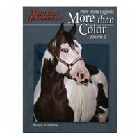 Western Horseman: More than Color Vol. 2