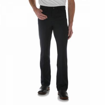Wrangler Wrancher Dress Jean- Navy