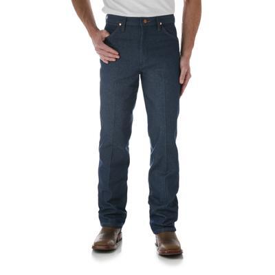 Wrangler Cowboy Cut Slim Fit Mens Jeans