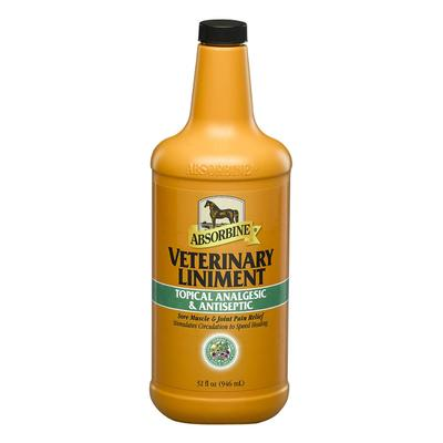 Absorbine ® Veterinary Liniment 32 Oz.