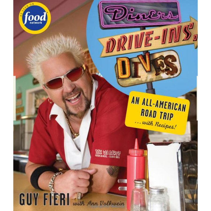 D D Texas Outfitters Diners Drive Ins and Dives
