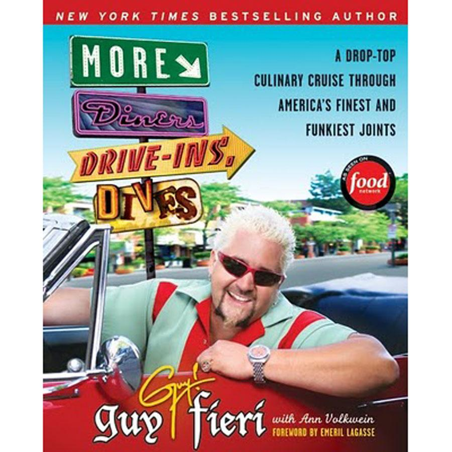 More Diners, Drive-Ins, and Dives | D&D Texas Outfitters