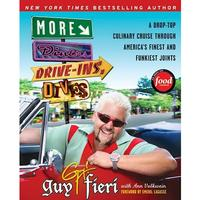 More Diners, Drive-Ins, and Dives