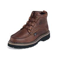 Justin Cowhide Sport Chukka Mens Boots