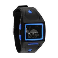 Nixon Lodown Watch - Black