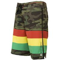 Billabong Boys Inverted Boardshort
