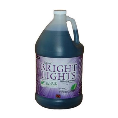 Bright Lights Whitening Shampoo- Gallon