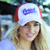 Cruel Girl Womens Baseball Cap