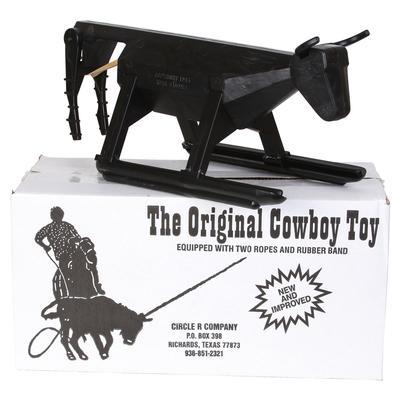 The Original Cowboy Toy