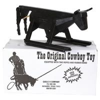 The Original Cowboy Toy