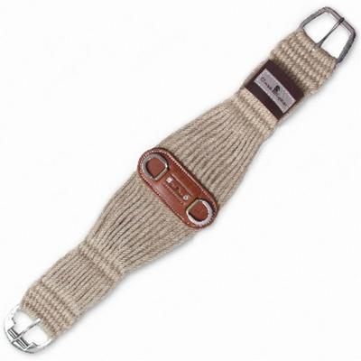 Classic Equine Mohair Roper Cinch NT