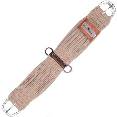 Classic Equine Mohair Straight Cinch