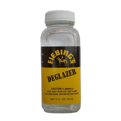 Fiebing's Leather Deglazer - 4oz.