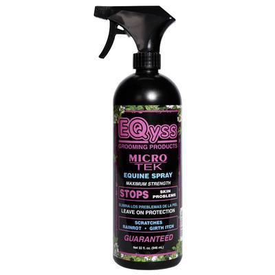EQyss Micro-Tek Spray