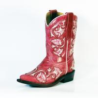 Corral Boots Girls Floral Boots