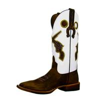 Anderson Bean Horsepower Cowgirl Boots
