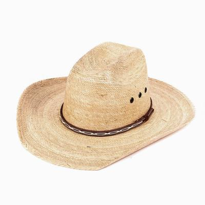 Atwood Kids Palm 4x Cowboy Hat