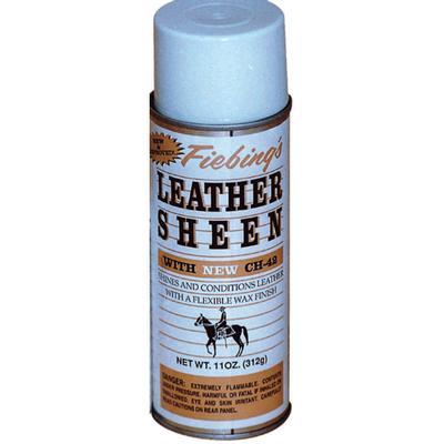 Fiebing's Leather Sheen - 10.6oz