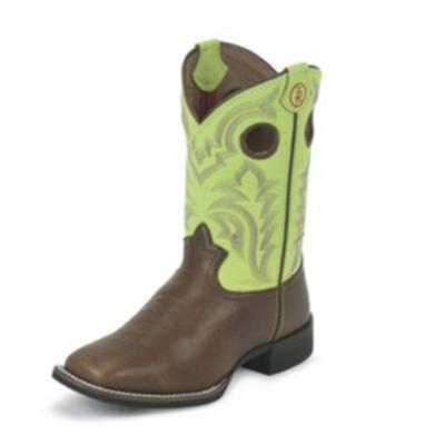 8af943670f5 Tony Lama Kid's Tan Savannah 100% Vaquero™ Boots