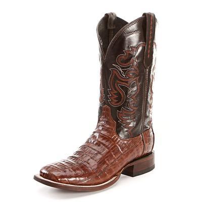 Lucchese Horseman Cowboy Boots
